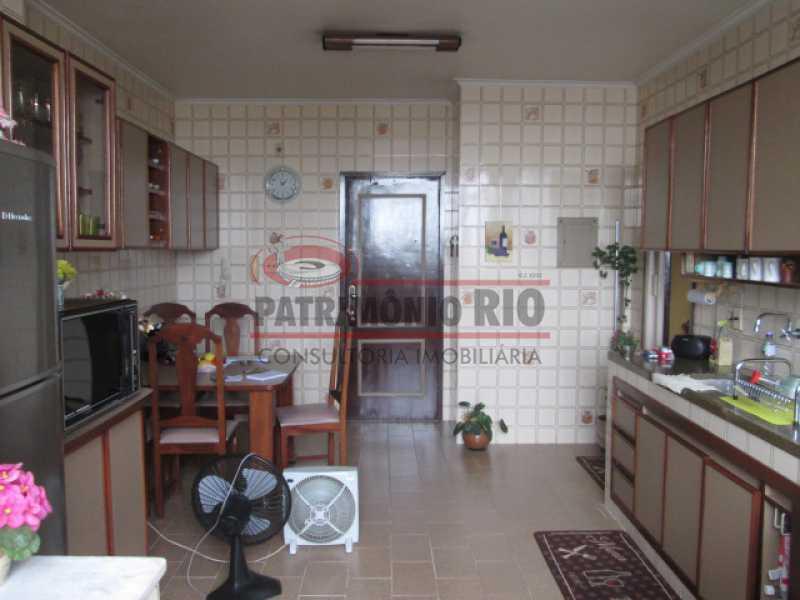 06 - apartamento penha com duas vagas de garagem - PAAP30543 - 7
