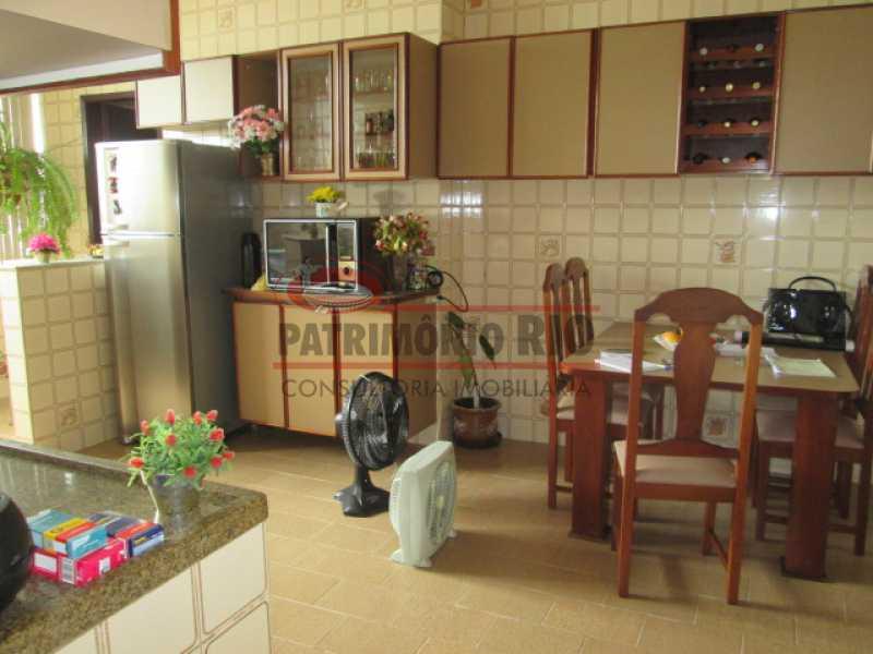 07 - apartamento penha com duas vagas de garagem - PAAP30543 - 8