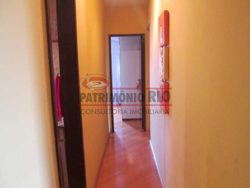 09 - apartamento penha com duas vagas de garagem - PAAP30543 - 10