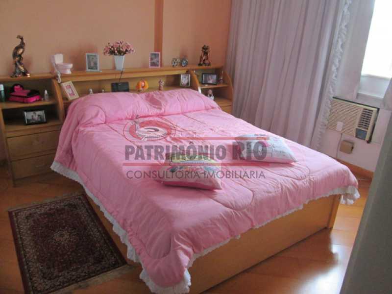 12 - apartamento penha com duas vagas de garagem - PAAP30543 - 13