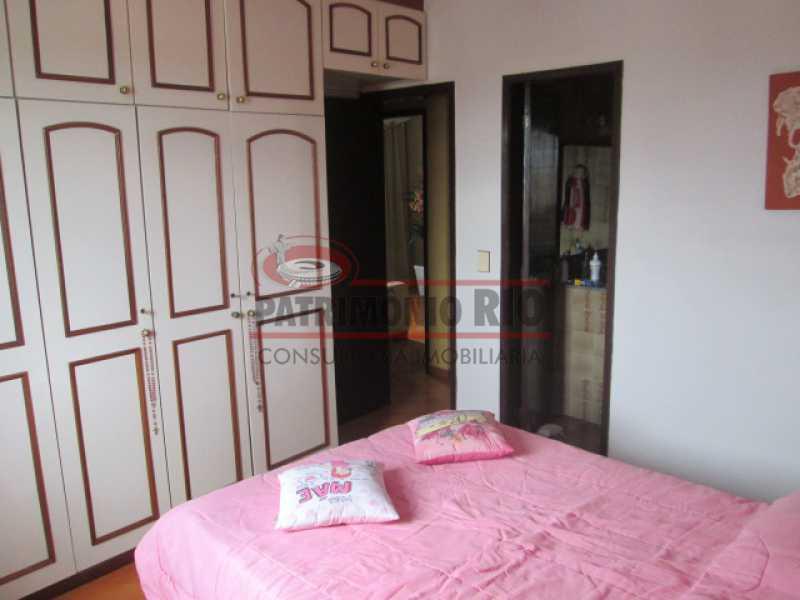 13 - apartamento penha com duas vagas de garagem - PAAP30543 - 14