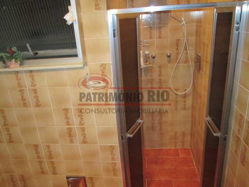 15 - apartamento penha com duas vagas de garagem - PAAP30543 - 16