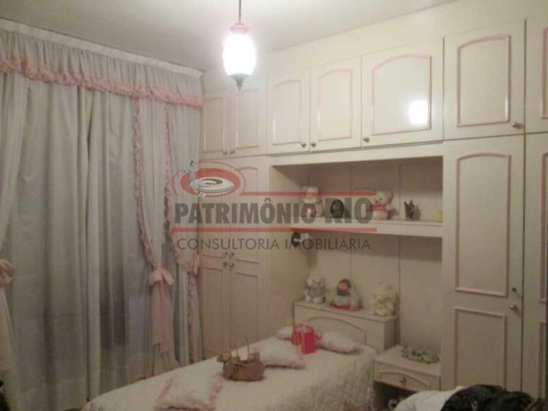 16 - apartamento penha com duas vagas de garagem - PAAP30543 - 17