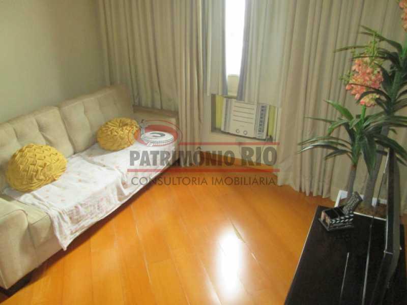 17 - apartamento penha com duas vagas de garagem - PAAP30543 - 18