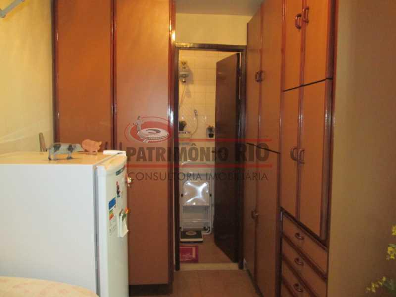 18 - apartamento penha com duas vagas de garagem - PAAP30543 - 19