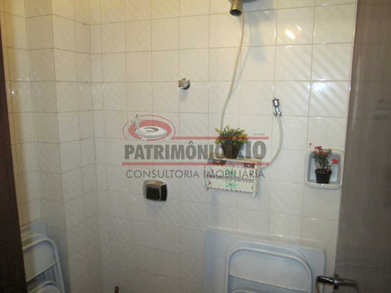 19 - apartamento penha com duas vagas de garagem - PAAP30543 - 20