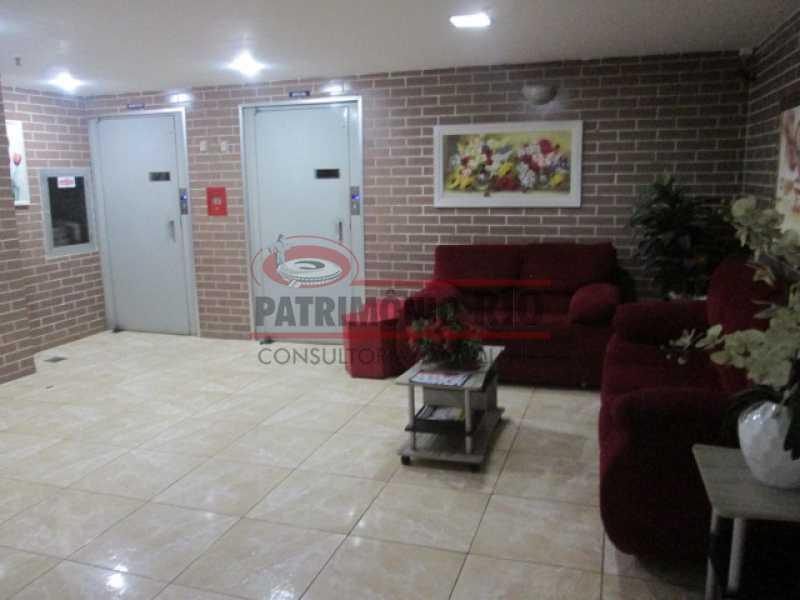 20 - apartamento penha com duas vagas de garagem - PAAP30543 - 21