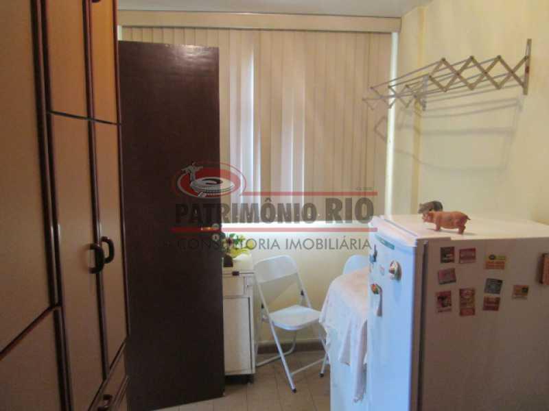21 - apartamento penha com duas vagas de garagem - PAAP30543 - 22