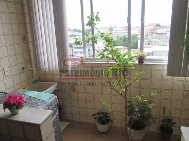 23 - apartamento penha com duas vagas de garagem - PAAP30543 - 24