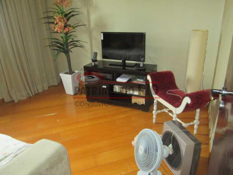 25 - apartamento penha com duas vagas de garagem - PAAP30543 - 26