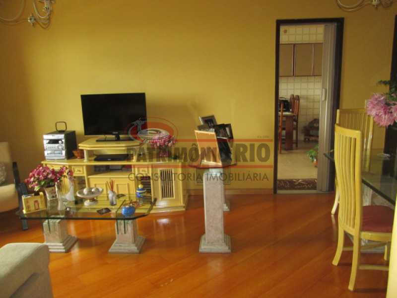 27 - apartamento penha com duas vagas de garagem - PAAP30543 - 28