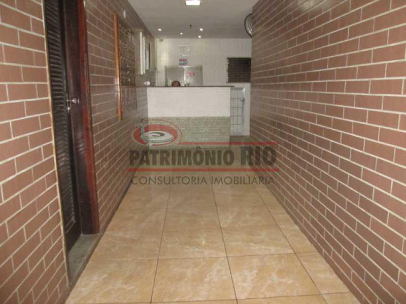 29 - apartamento penha com duas vagas de garagem - PAAP30543 - 30