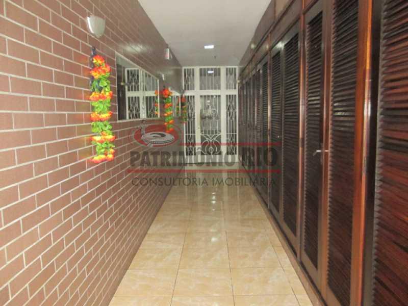 30 - apartamento penha com duas vagas de garagem - PAAP30543 - 31