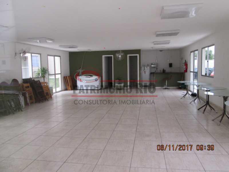 IMG_5462 - ótimo apto 2qtos condomínio estação zona norte - PAAP22024 - 3