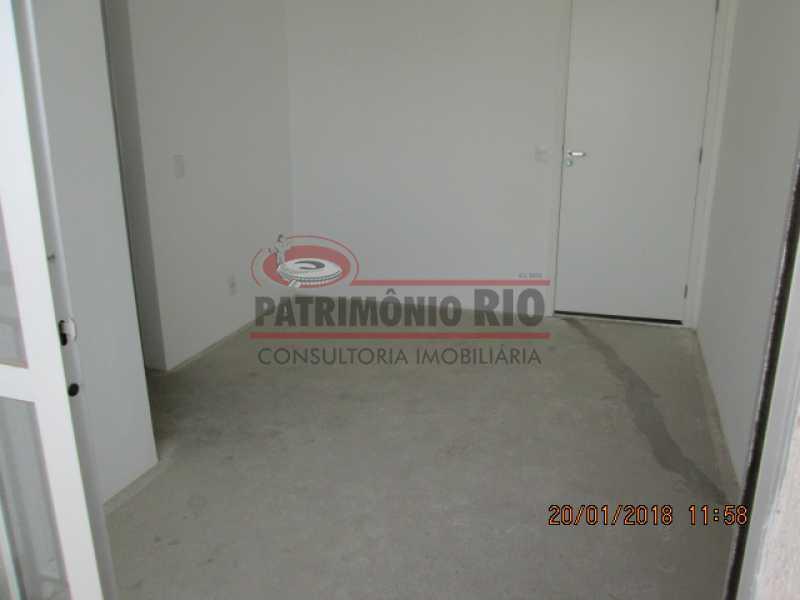 IMG_5911 - ótimo apto 2qtos condomínio estação zona norte - PAAP22024 - 6