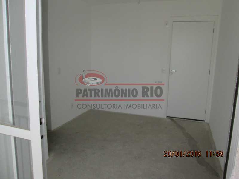 IMG_5912 - ótimo apto 2qtos condomínio estação zona norte - PAAP22024 - 7