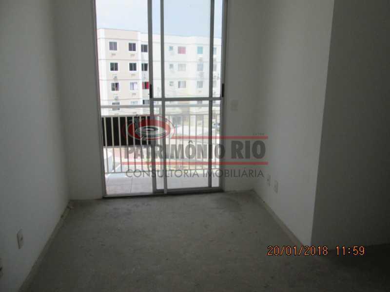 IMG_5913 - ótimo apto 2qtos condomínio estação zona norte - PAAP22024 - 8