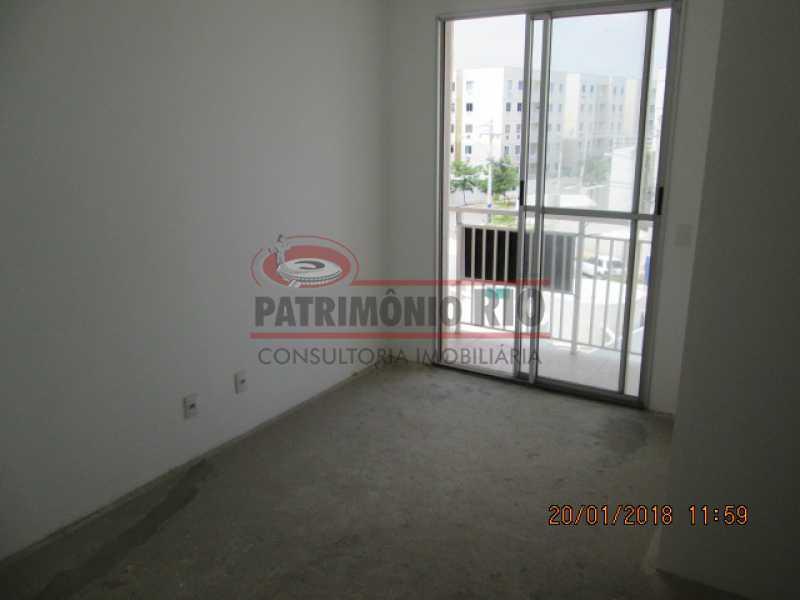 IMG_5914 - ótimo apto 2qtos condomínio estação zona norte - PAAP22024 - 9