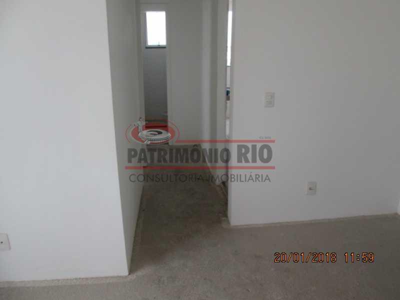 IMG_5915 - ótimo apto 2qtos condomínio estação zona norte - PAAP22024 - 10