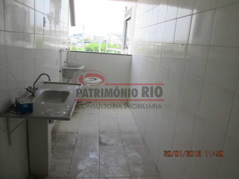 IMG_5916 - ótimo apto 2qtos condomínio estação zona norte - PAAP22024 - 11
