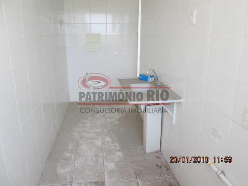 IMG_5917 - ótimo apto 2qtos condomínio estação zona norte - PAAP22024 - 12