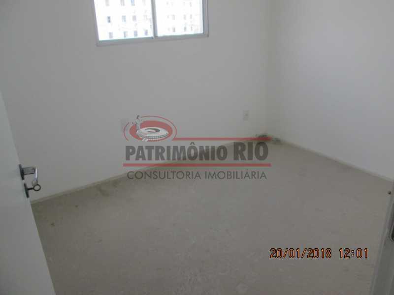 IMG_5918 - ótimo apto 2qtos condomínio estação zona norte - PAAP22024 - 13