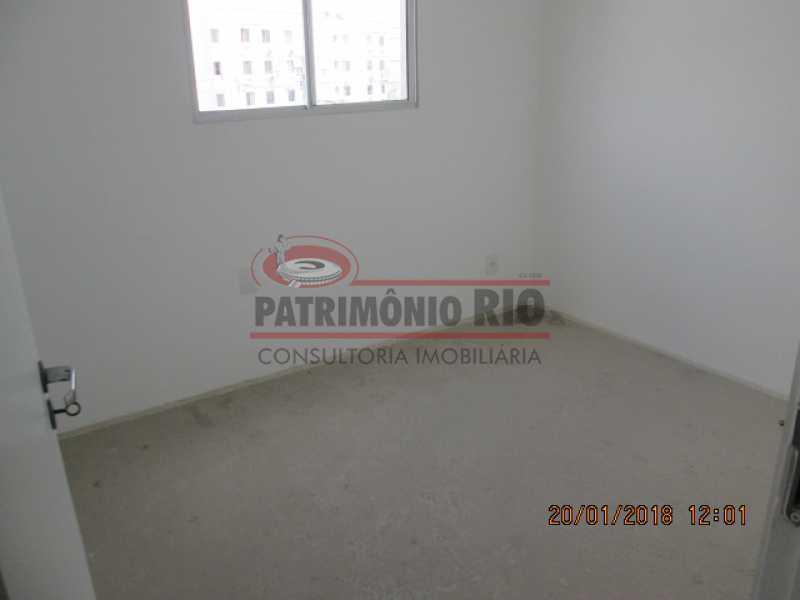 IMG_5919 - ótimo apto 2qtos condomínio estação zona norte - PAAP22024 - 14