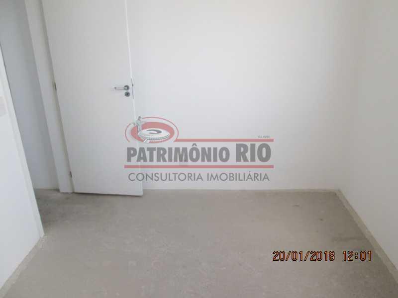 IMG_5920 - ótimo apto 2qtos condomínio estação zona norte - PAAP22024 - 15
