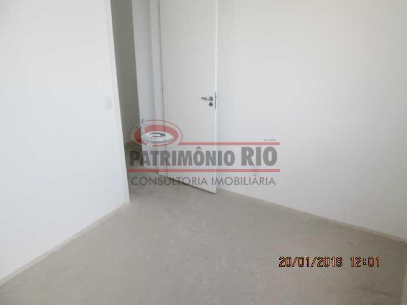 IMG_5921 - ótimo apto 2qtos condomínio estação zona norte - PAAP22024 - 16
