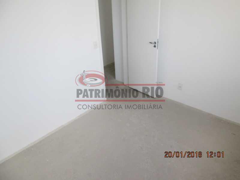 IMG_5922 - ótimo apto 2qtos condomínio estação zona norte - PAAP22024 - 17