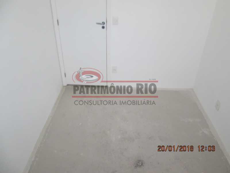 IMG_5923 - ótimo apto 2qtos condomínio estação zona norte - PAAP22024 - 18