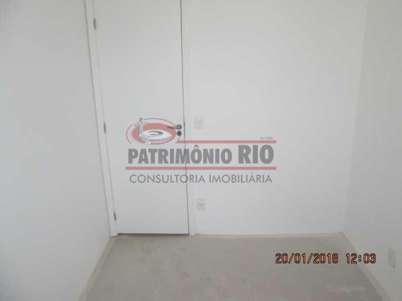 IMG_5924 - ótimo apto 2qtos condomínio estação zona norte - PAAP22024 - 19