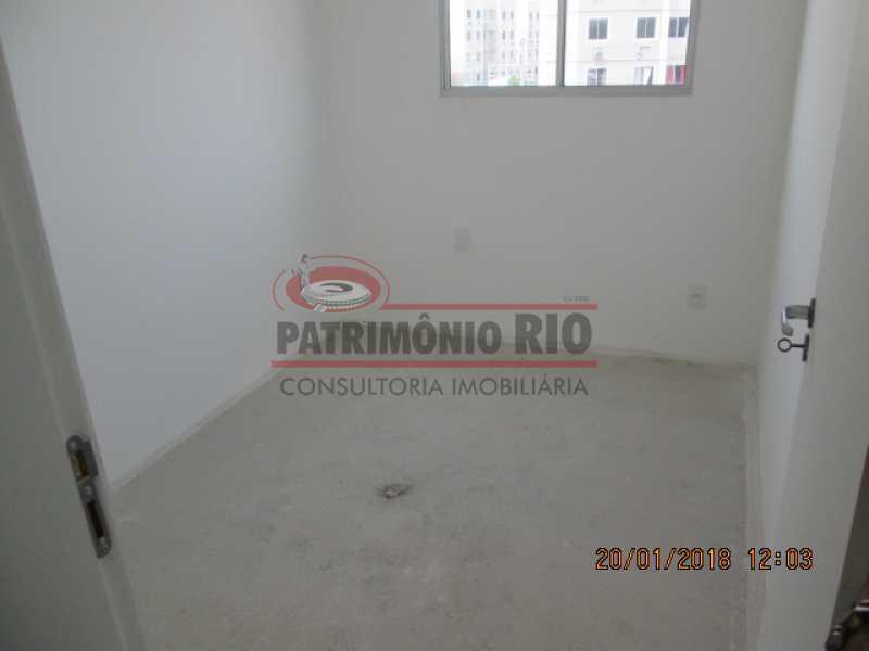 IMG_5925 - ótimo apto 2qtos condomínio estação zona norte - PAAP22024 - 20