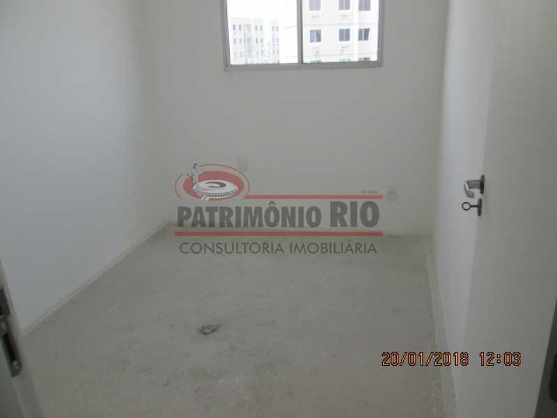 IMG_5926 - ótimo apto 2qtos condomínio estação zona norte - PAAP22024 - 21