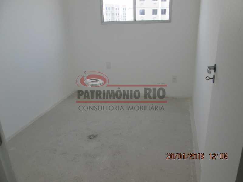 IMG_5927 - ótimo apto 2qtos condomínio estação zona norte - PAAP22024 - 22