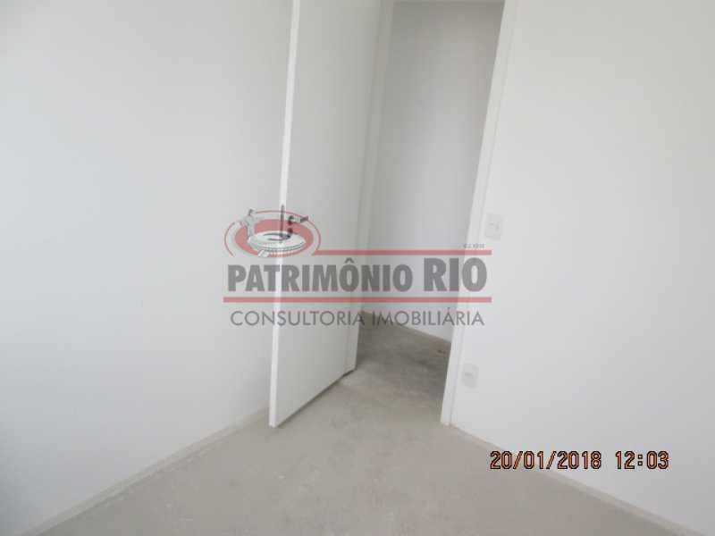 IMG_5928 - ótimo apto 2qtos condomínio estação zona norte - PAAP22024 - 23