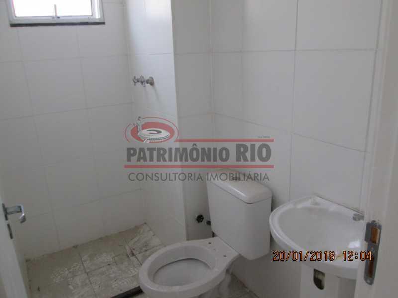 IMG_5929 - ótimo apto 2qtos condomínio estação zona norte - PAAP22024 - 24