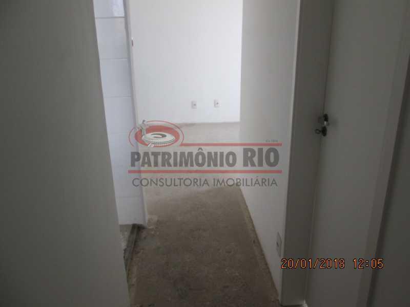 IMG_5930 - ótimo apto 2qtos condomínio estação zona norte - PAAP22024 - 25