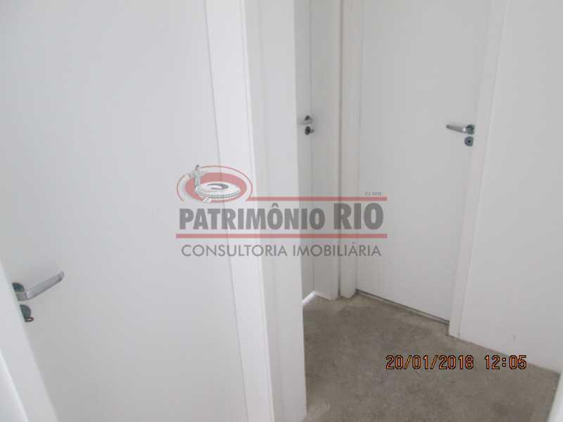 IMG_5931 - ótimo apto 2qtos condomínio estação zona norte - PAAP22024 - 26