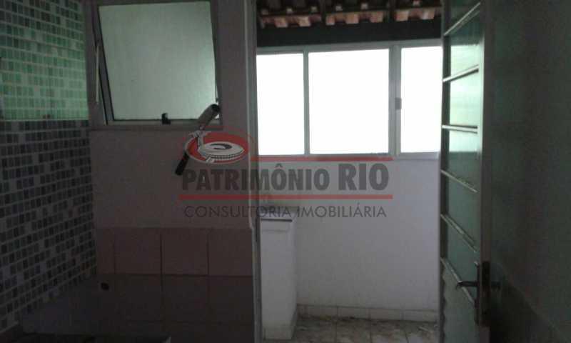 WhatsApp Image 2018-01-31 at 0 - Casa duplex 2qtos Green House Pavuna - PACN20048 - 12