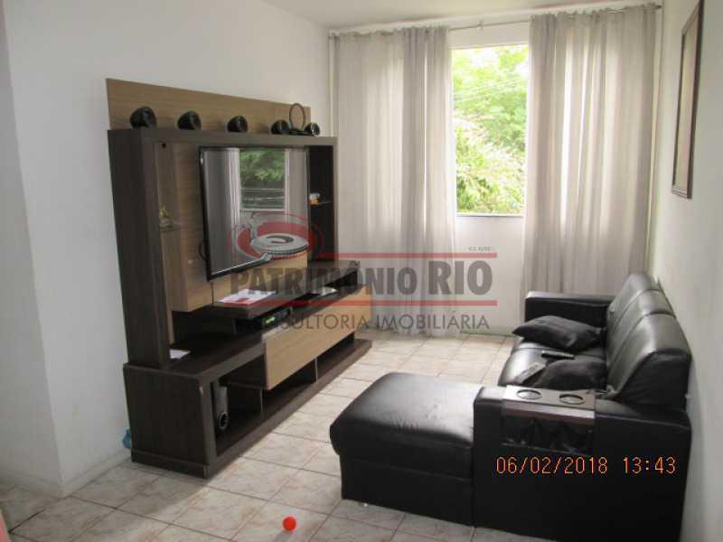 IMG_6016 - Ótimo apartamento 2qtos - Jardim América - PAAP22061 - 1
