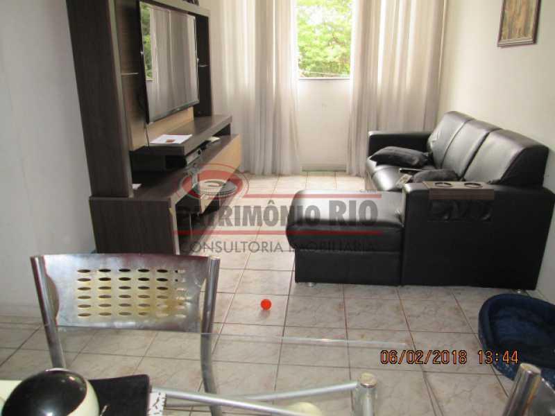 IMG_6017 - Ótimo apartamento 2qtos - Jardim América - PAAP22061 - 3