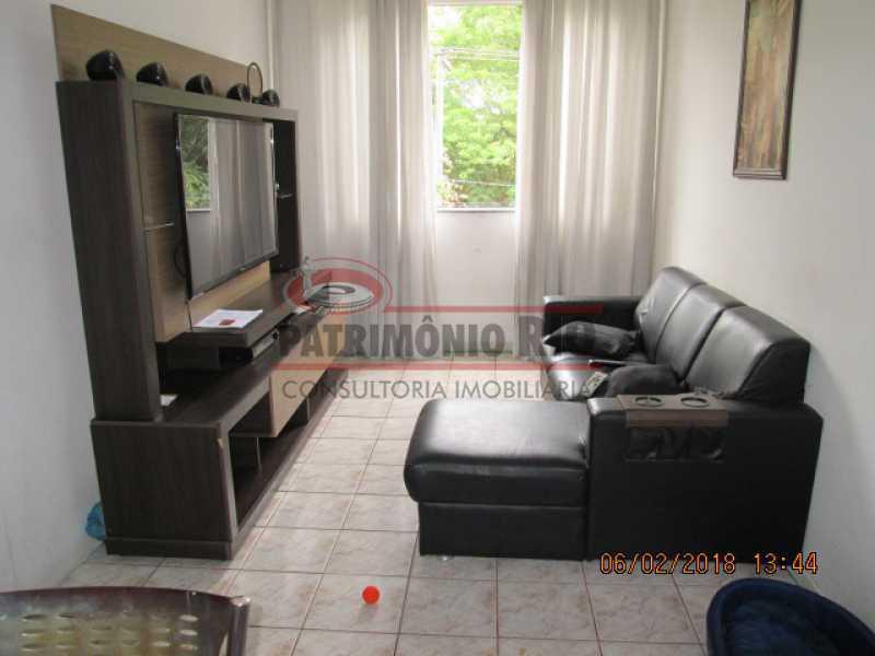 IMG_6018 - Ótimo apartamento 2qtos - Jardim América - PAAP22061 - 4