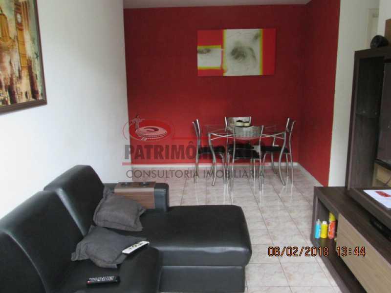 IMG_6019 - Ótimo apartamento 2qtos - Jardim América - PAAP22061 - 5