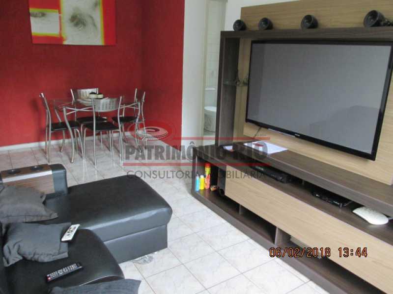 IMG_6020 - Ótimo apartamento 2qtos - Jardim América - PAAP22061 - 6
