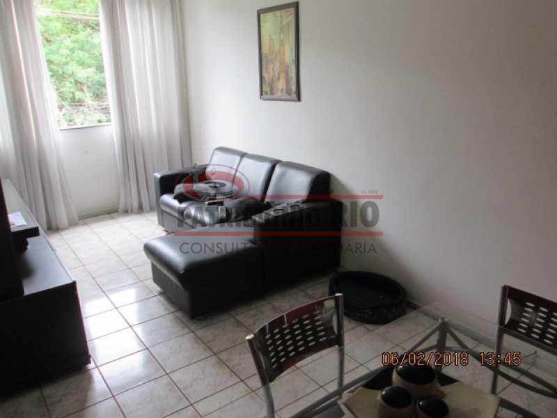 IMG_6021 - Ótimo apartamento 2qtos - Jardim América - PAAP22061 - 7