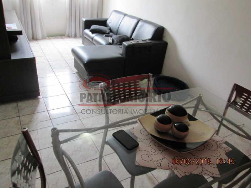 IMG_6022 - Ótimo apartamento 2qtos - Jardim América - PAAP22061 - 8