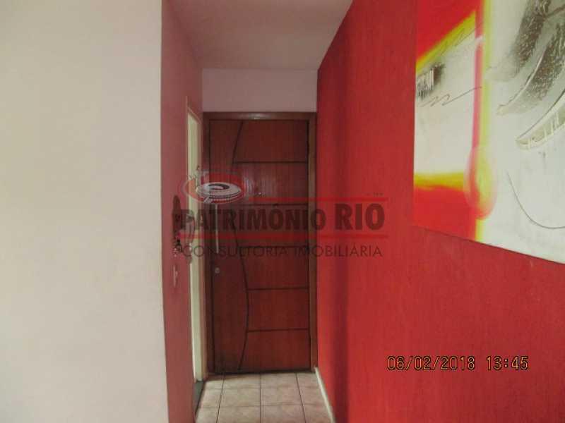 IMG_6023 - Ótimo apartamento 2qtos - Jardim América - PAAP22061 - 9