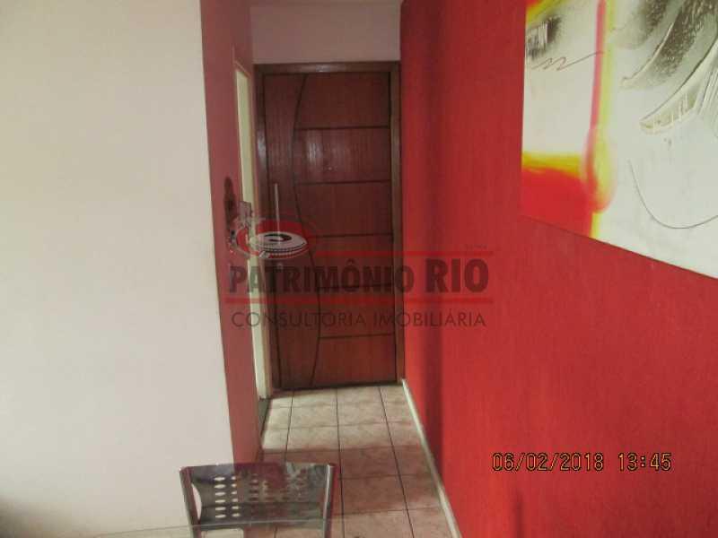 IMG_6024 - Ótimo apartamento 2qtos - Jardim América - PAAP22061 - 10