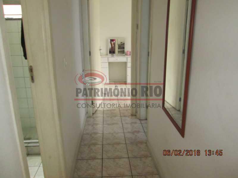 IMG_6025 - Ótimo apartamento 2qtos - Jardim América - PAAP22061 - 11